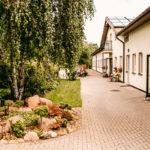 Dom opieki z ogrodem Warszawa