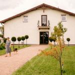 Dom spokojnej starości w Warszawie