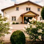 Prywatny dom opieki Warszawa