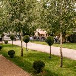 Dom opieki dla osób starszych w Warszawie
