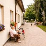 Dom spokojnej starości Legionowo